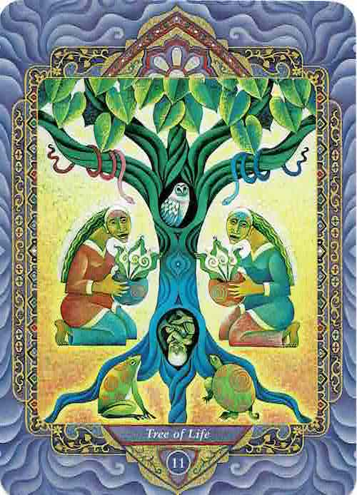 11 Tree Of Life