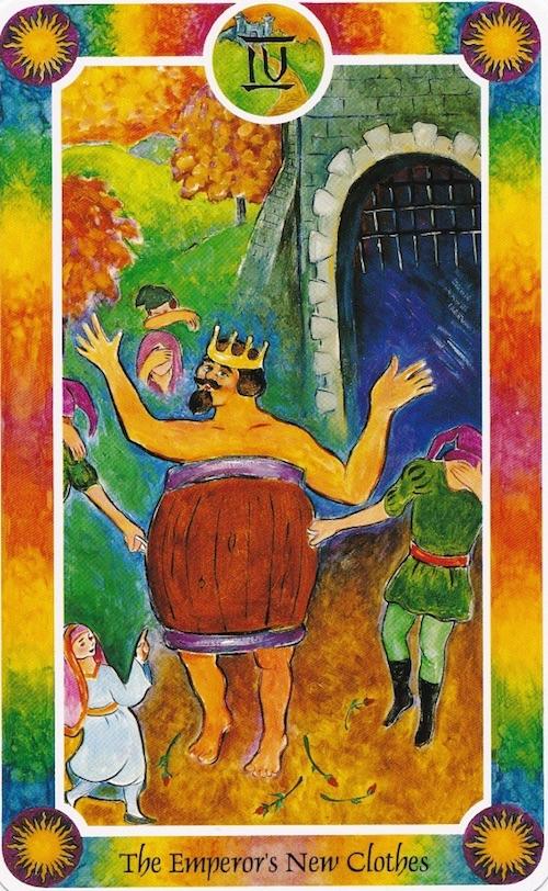 4 裸の王様